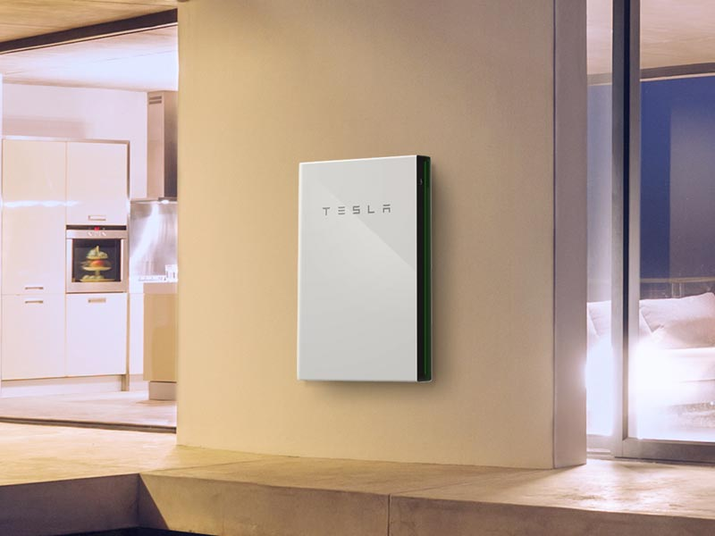 What is the Tesla Powerwall, how much does it cost and is it worth it when net metering still exists?