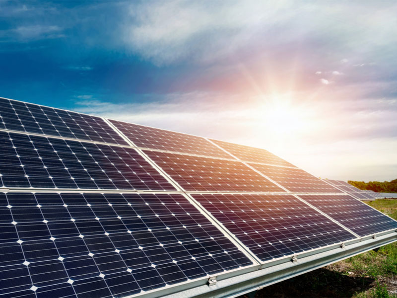 Solar Today and Tomorrow: Why Our Future will be Solar Powered