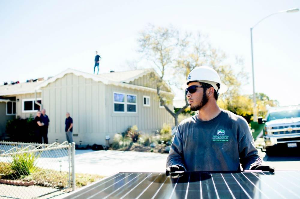 California solar financing: Ygrene vs. HERO Program